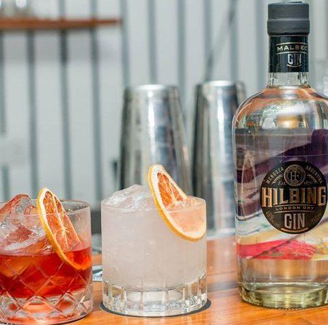 Llega el primer Gin de Malbec y es argentino