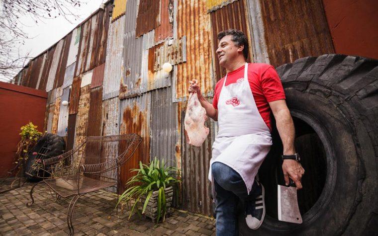 Con inspiración patagónica, vuelve el banquete Nerca
