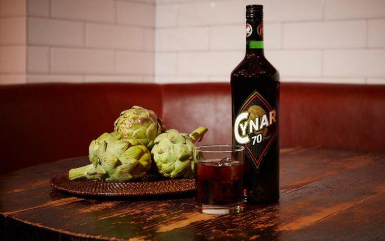 Cynar 70, el nuevo aperitivo de Cynar, sólo en supermercados chinos
