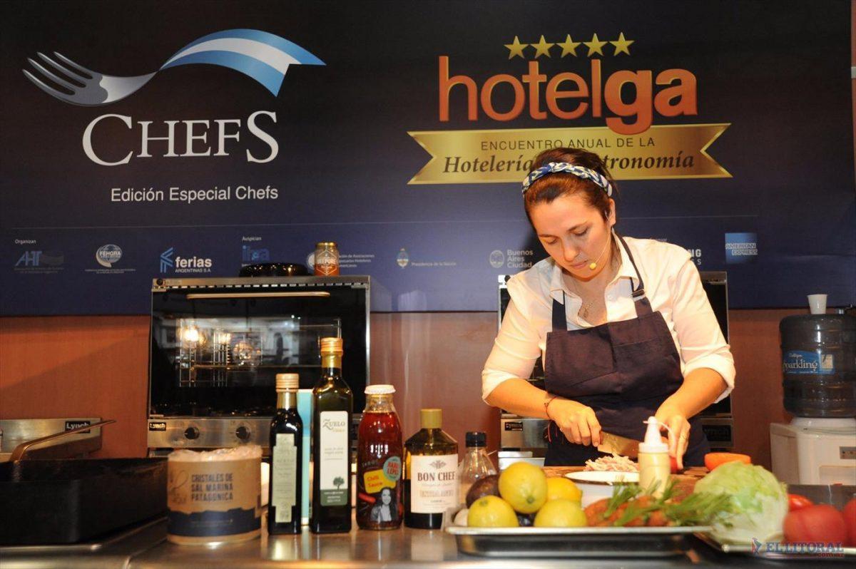 Se viene una nueva edición de Hotelga, el gran encuentro de hotelería y gastronomía