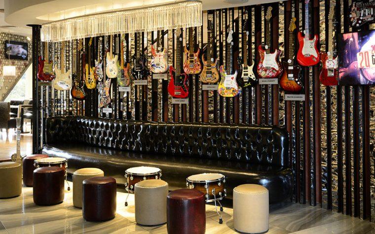 Hard Rock Café se prepara para desembarcar en Córdoba