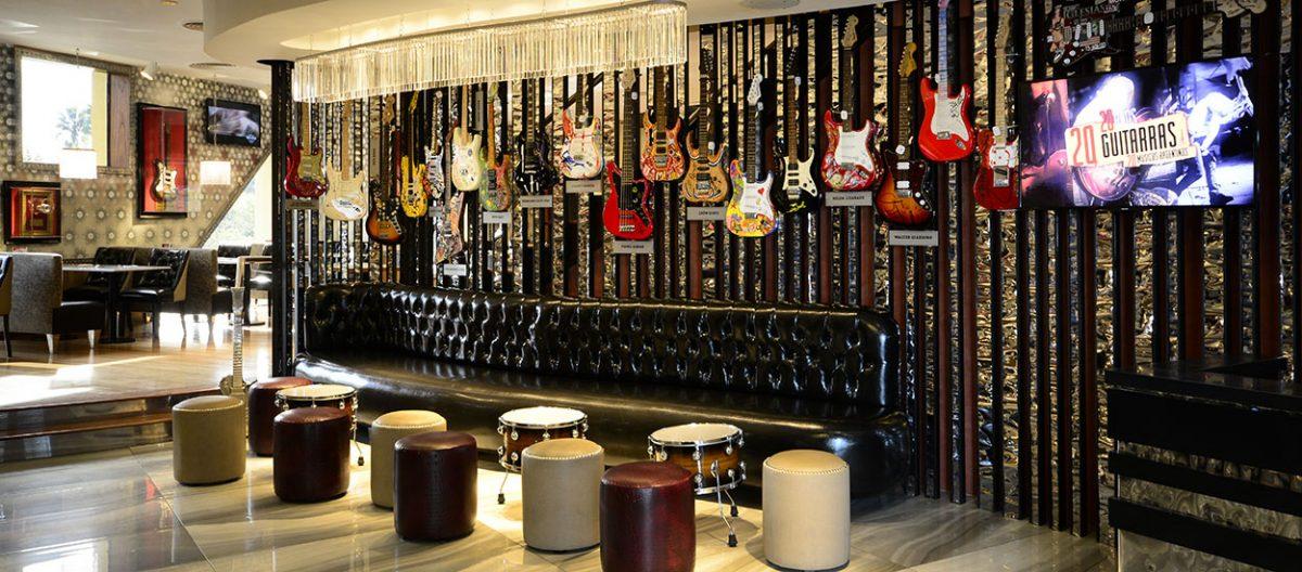 Hard Rock Cafe Ushuaia Shop