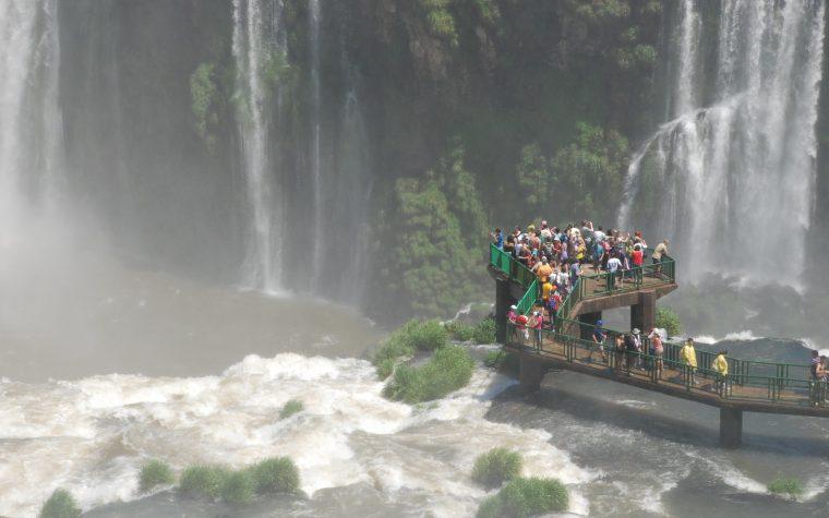 Comenzó en Puerto Iguazú una nueva Semana de la Gastronomía