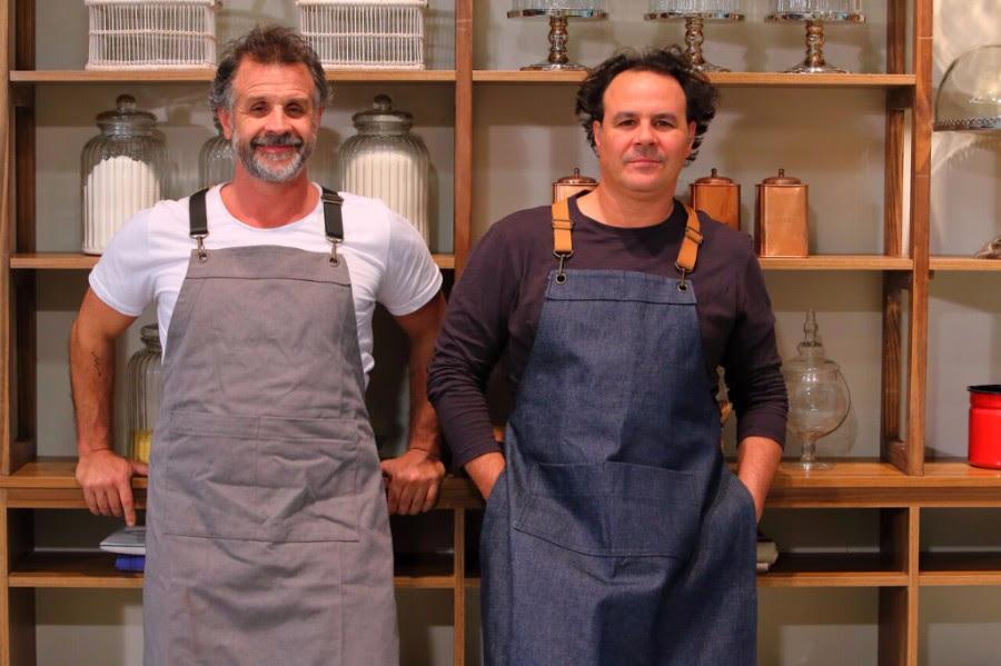 En septiembre, Los Petersen regresan a la pantalla de El Gourmet