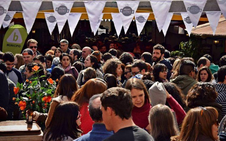 Montevideo se prepara para el festival gastronómico Ciudad Vieja Cocina