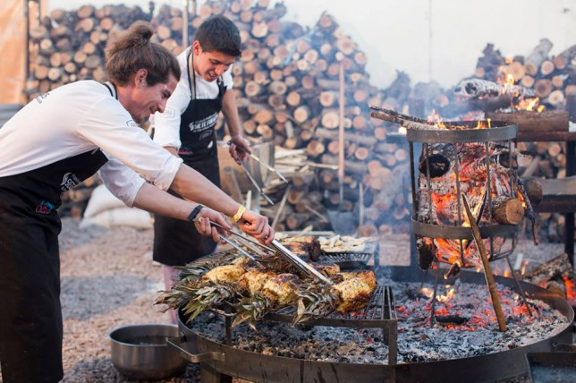 Vuelve ConBoca, la gran fiesta gastronómica de Mendoza