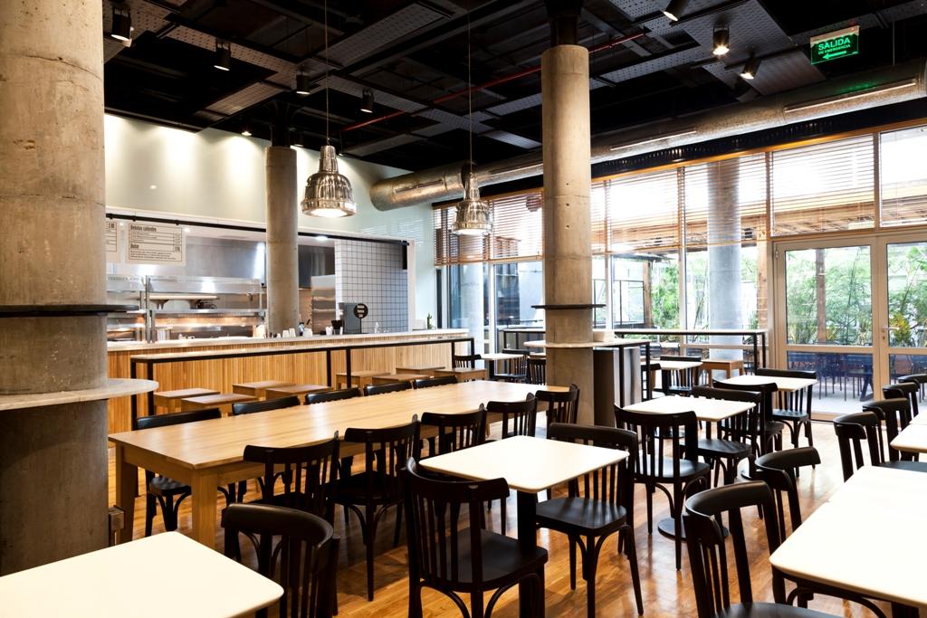 CARNE, la hamburguesería de Colagreco, llegó a Capital Federal