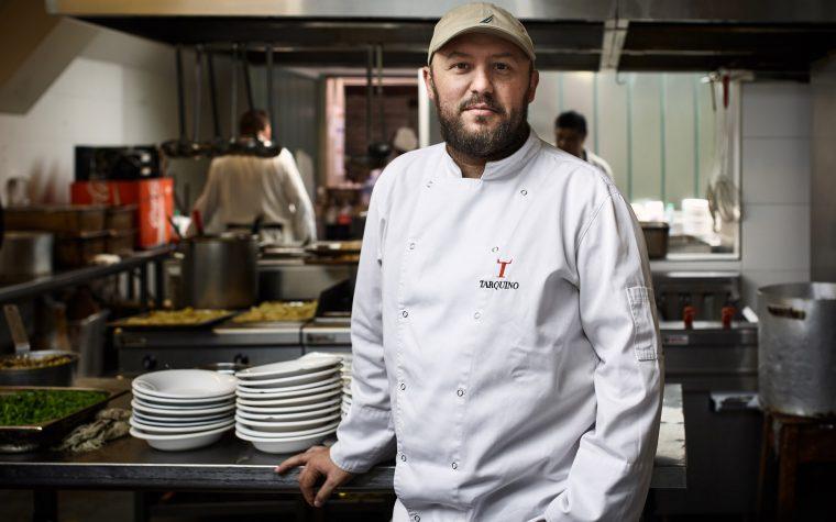 Dante Liporace, el primer chef argentino que podría ser declarado Personalidad Destacada