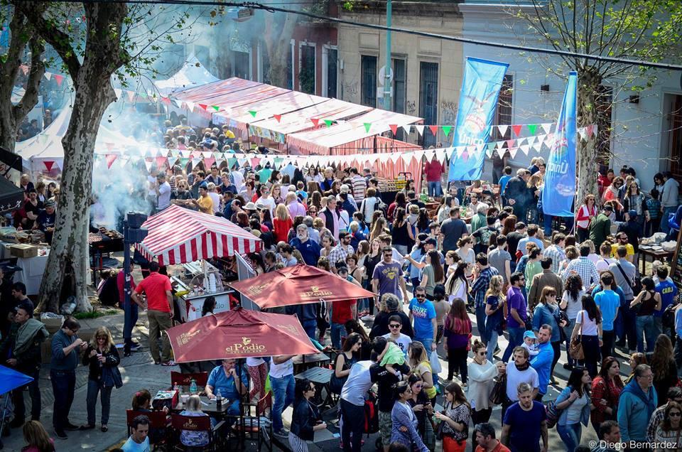 Vuelve la gran fiesta italiana: llega la 5ª edición del festival Al Dente