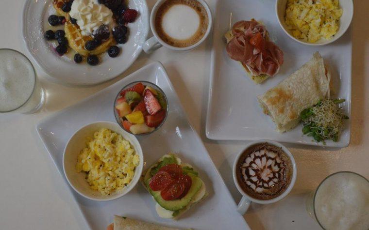 Süss Cupcake Cafe abrió un nuevo local en Victoria