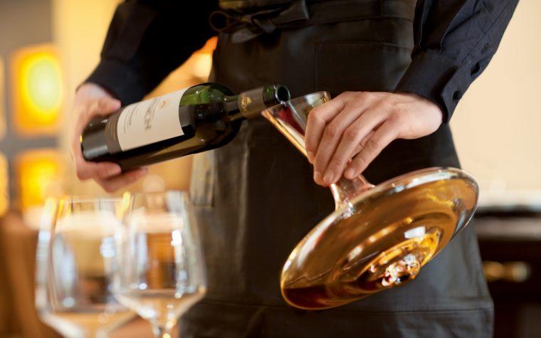 Días de vino en Sofitel Cardales