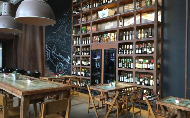 The Pick Market, el mercado gourmet, llegó a Olivos