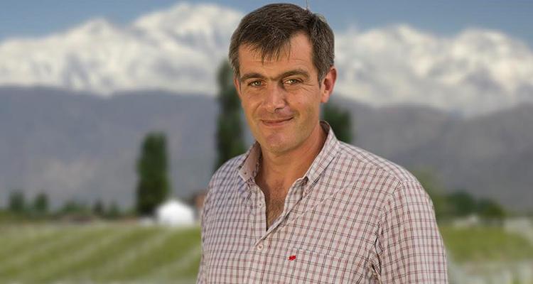 Luigi Bosca presentó a su flamante Wine Maker