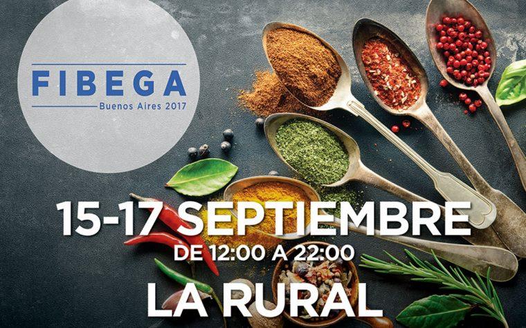 Ya llega la gran Feria Iberoamericana de Gastronomía y estos son los imperdibles