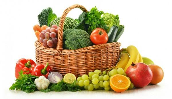 Cuál es la mejor manera de conservar frutas y verduras