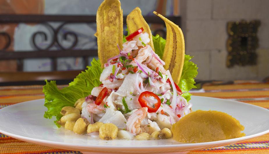 Llega Perú Week, una semana para promover la mejor gastronomía del país andino