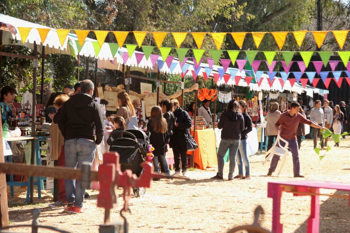 """""""Beer and Food"""" en La Aldea en Pilar"""