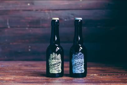 """Cervecería Antares presenta sus nuevas creaciones """"Marítima"""" y """"Bosquísima"""""""