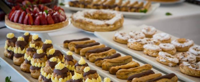 Le Marché, la gran feria de cocina francesa, se realizará en la Embajada de Francia