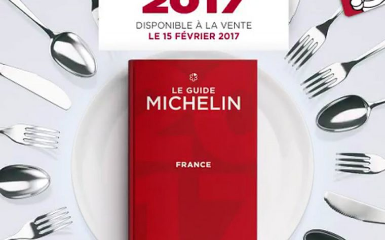 Se presentaron en Buenos Aires las Guías Michelin de Francia