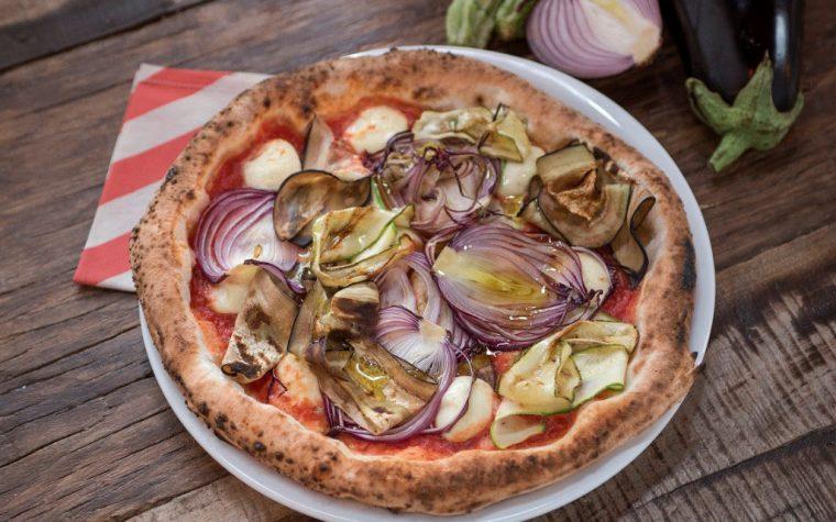 Paesano, una deliciosa porción de Italia en City Bell