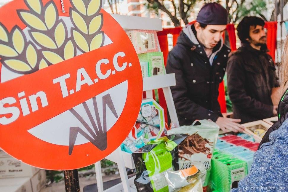 La Feria Sin T.A.C.C. llega a Belgrano
