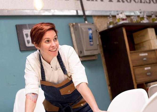 La ganadora de Dueños de la Cocina abrió su propio restaurante