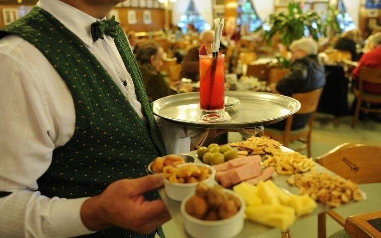 Los bares se preparan para un semana dedicada al Copetín Porteño