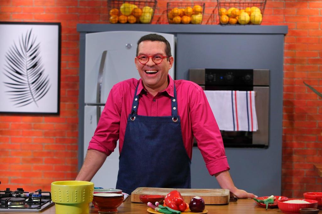 """""""Cómete Colombia"""", una sabrosa propuesta que llega a la pantalla de El Gourmet"""