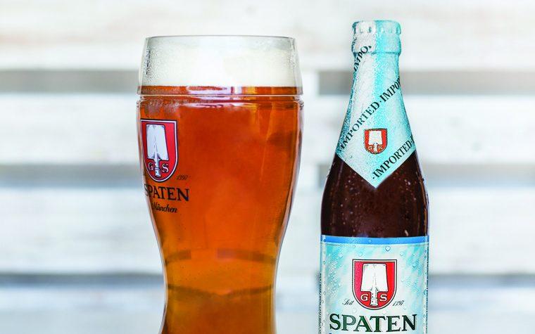 Cervezas alemanas para vivir el Oktoberfest en la comodidad de casa