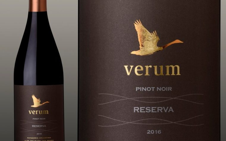 Verum presenta su flamante Pinot Noir: bien nuestro y patagónico