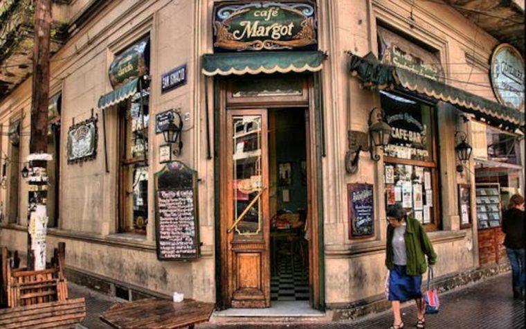 Buenos Aires elige el Mejor Café Notable de la Ciudad
