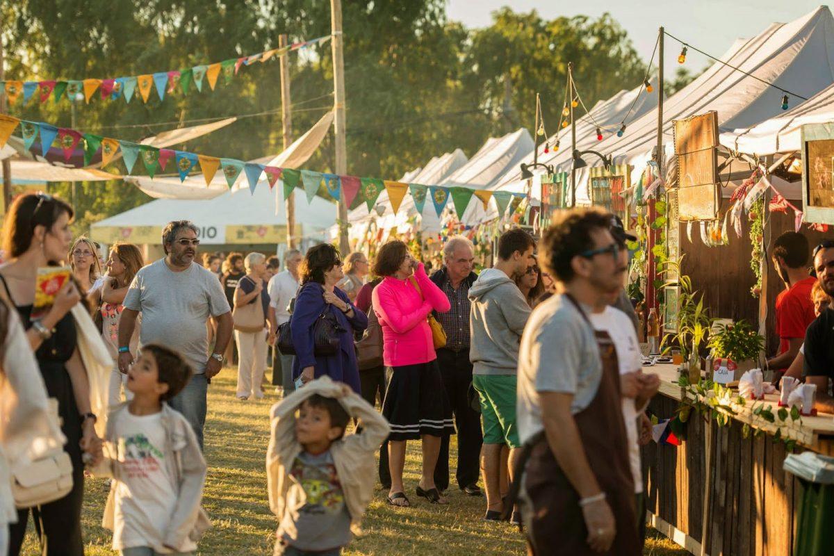 Llega una nueva edición de Bocas Abiertas, la gran fiesta gastronómica de zona norte