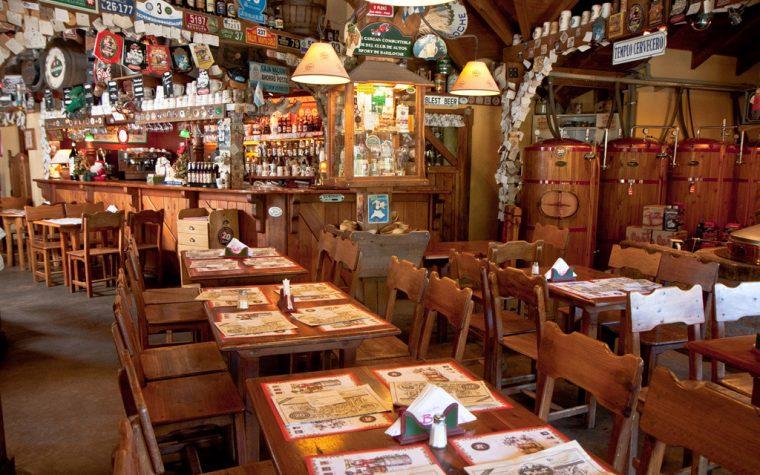 Blest, la cervecería patagónica, llega a Buenos Aires