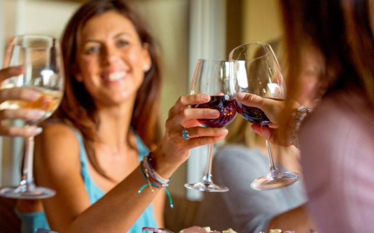 Drinking Mamma: 5 vinos para regalarle a mamá en su día