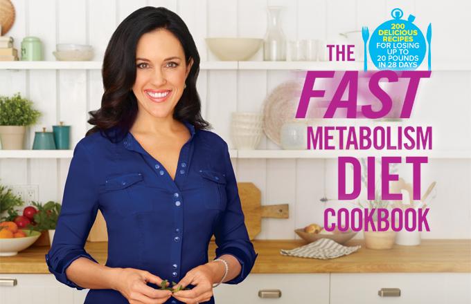 La dieta del metabolismo acelerado, el nuevo furor para perder peso