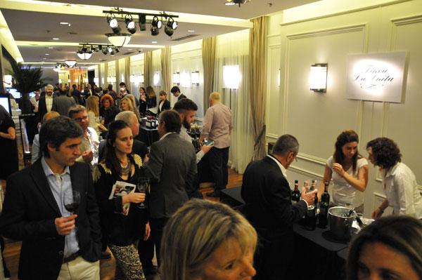 Se viene la Feria de Vinos solidaria de la Fundación Tzedaká