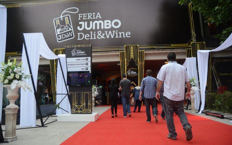 Placeres gourmet en una nueva edición de Jumbo Deli & Wine