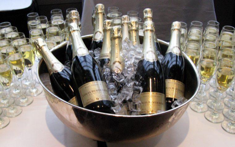 Llega a Argentina el prestigioso Champagne Cristal de Louis Roederer