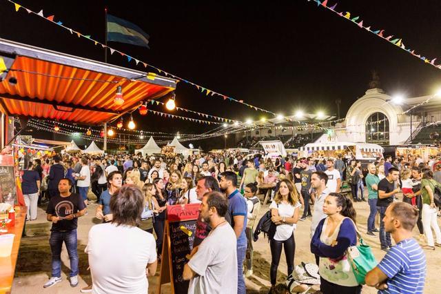 Food Fest BA despide el año con cuatro fechas imperdibles