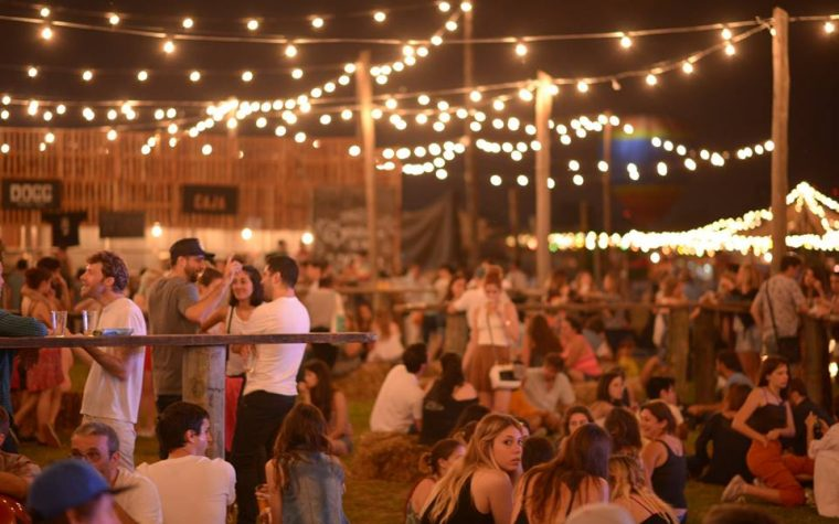 Vuelve el Festival Wateke: gastronomía y entretenimiento en el Hipódromo