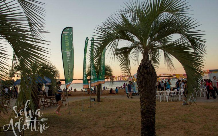Vuelve Selva Adentro, la gran fiesta gastronómica de Misiones