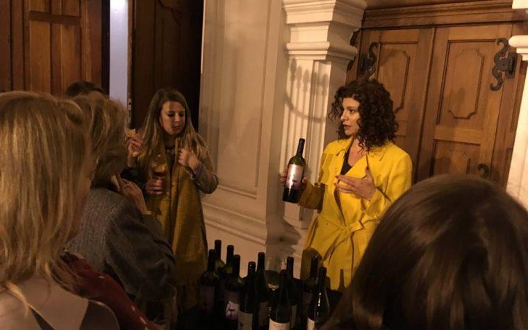 """Vuelve el tour de vinos urbano comandado por mujeres """"enológicas"""""""