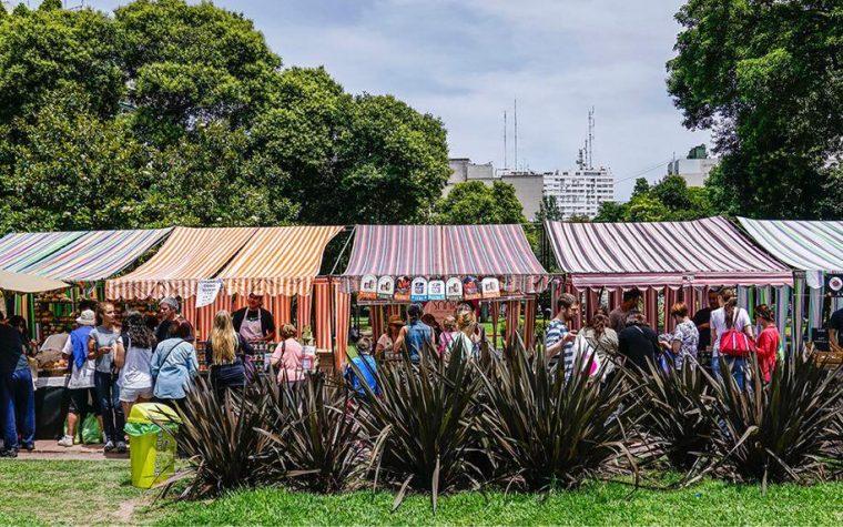 Buenos Aires Market llega a San Telmo