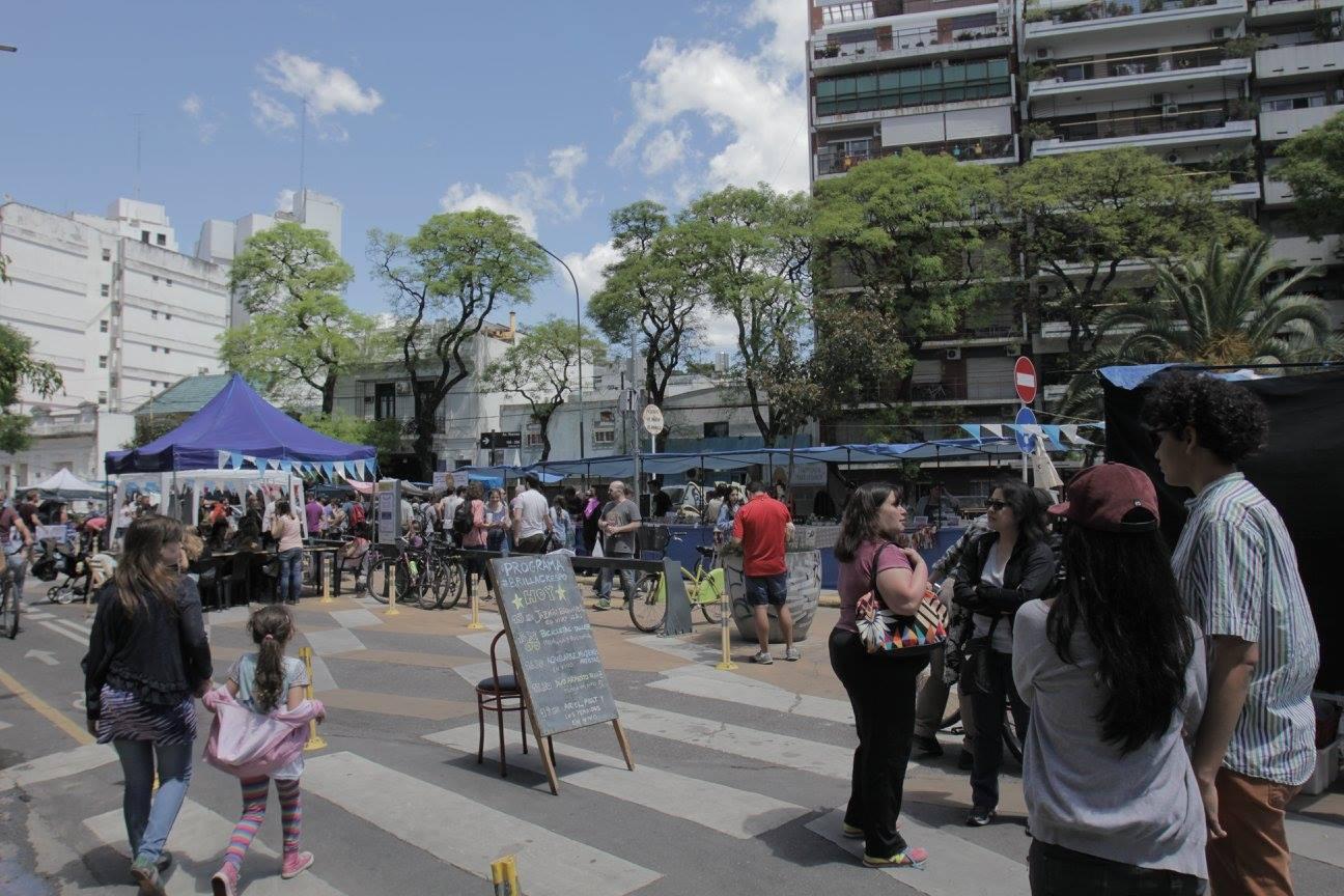 Vuelve el festival Brilla Crespo Sustentable