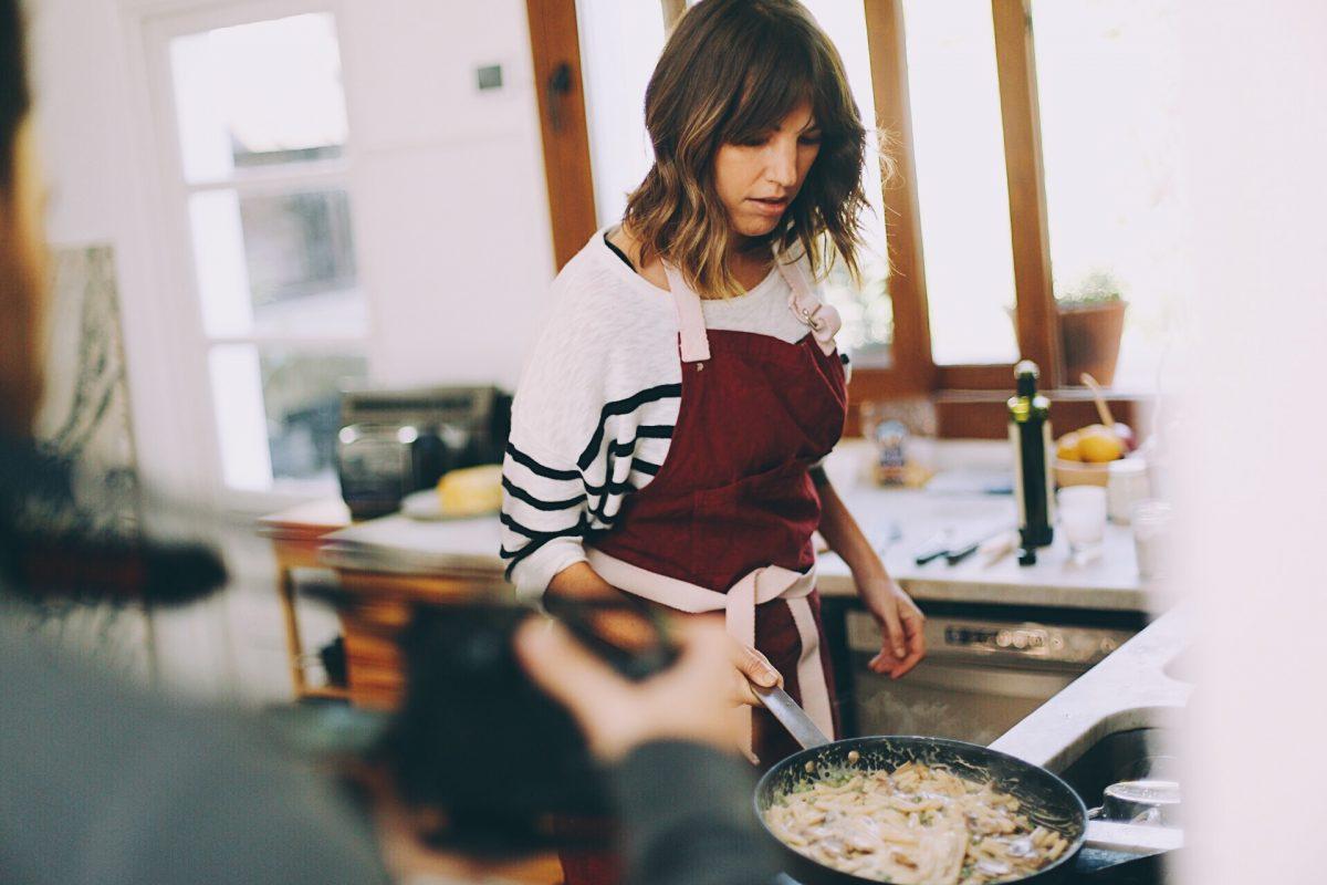 Tea Connection presenta su primer ciclo de cenas con importantes chefs