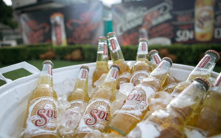Cerveza Sol continúa compartiendo su espíritu libre
