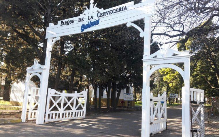 Renovado, vuelve a abrir el Patio Cervecero de Quilmes