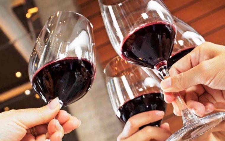 Hoy se celebra el Día Nacional del Vino