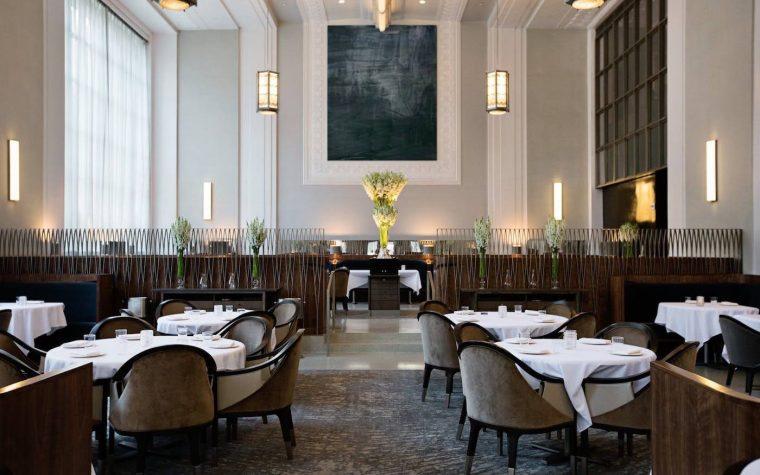 Eleven Madison Park: el mejor restaurante del mundo publica su libro de cocina